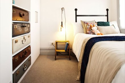 5-3 guest bedroom